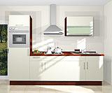 Konfigurierbare Küche AK0288