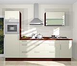 Konfigurierbare Küche AK0289