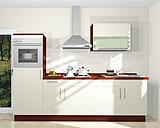 Konfigurierbare Küche AK0290