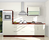 Konfigurierbare Küche AK0291