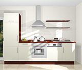 Konfigurierbare Küche AK0344