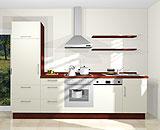 Konfigurierbare Küche AK0345