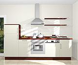Konfigurierbare Küche AK0346