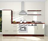 Konfigurierbare Küche AK0347