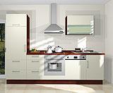 Konfigurierbare Küche AK0349