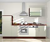 Konfigurierbare Küche AK0350