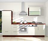 Konfigurierbare Küche AK0351