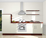 Konfigurierbare Küche AK0358