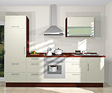 Konfigurierbare Küche AK0361