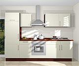 Konfigurierbare Küche AK0364