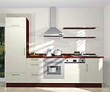 Konfigurierbare Küche AK0369
