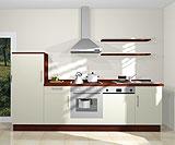 Konfigurierbare Küche AK0370