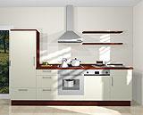 Konfigurierbare Küche AK0371