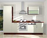Konfigurierbare Küche AK0372