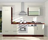 Konfigurierbare Küche AK0373