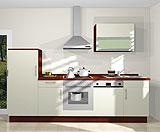 Konfigurierbare Küche AK0374