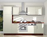 Konfigurierbare Küche AK0376