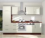 Konfigurierbare Küche AK0377