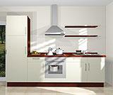 Konfigurierbare Küche AK0380