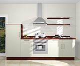 Konfigurierbare Küche AK0382