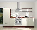 Konfigurierbare Küche AK0383