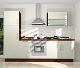 Konfigurierbare Küche AK0384