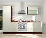 Konfigurierbare Küche AK0385