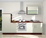 Konfigurierbare Küche AK0386
