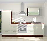 Konfigurierbare Küche AK0387