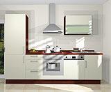 Konfigurierbare Küche AK0397