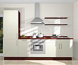 Konfigurierbare Küche AK0404