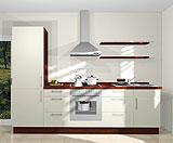 Konfigurierbare Küche AK0405