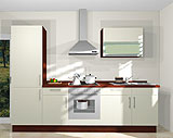 Konfigurierbare Küche AK0408