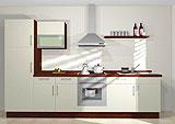 Konfigurierbare Küche AK0528