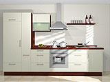 Konfigurierbare Küche AK0531