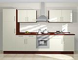 Konfigurierbare Küche AK0532