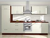 Konfigurierbare Küche AK0533