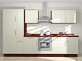Konfigurierbare Küche AK0534