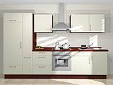 Konfigurierbare Küche AK0535