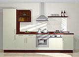 Konfigurierbare Küche AK0536