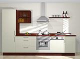 Konfigurierbare Küche AK0537