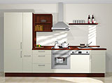 Konfigurierbare Küche AK0539