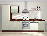 Konfigurierbare Küche AK0540