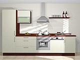 Konfigurierbare Küche AK0541