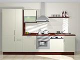 Konfigurierbare Küche AK0542