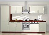 Konfigurierbare Küche AK0544