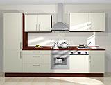 Konfigurierbare Küche AK0545