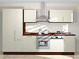 Konfigurierbare Küche AK0546