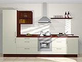 Konfigurierbare Küche AK0549