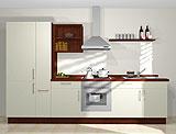 Konfigurierbare Küche AK0550